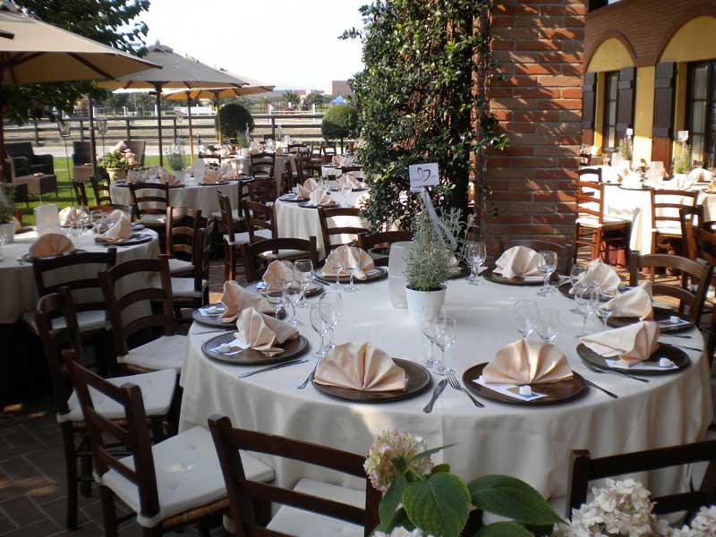 Matrimonio Rustico Brianza : Ristorante matrimoni brianza agriturismo la camilla