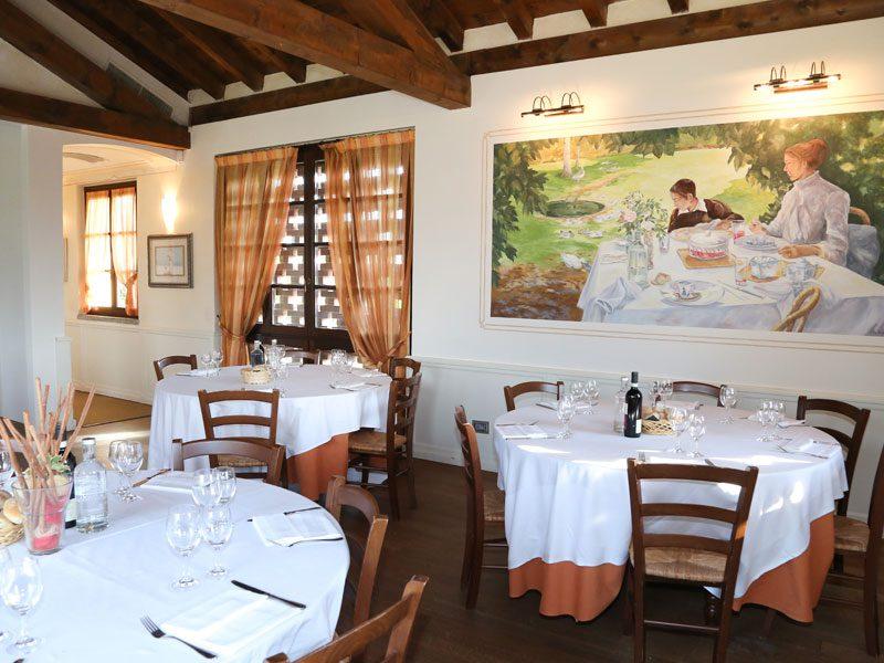 Migliori ristoranti in Brianza per cerimonie