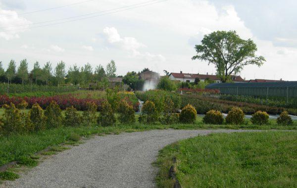 Agriturismo in Brianza