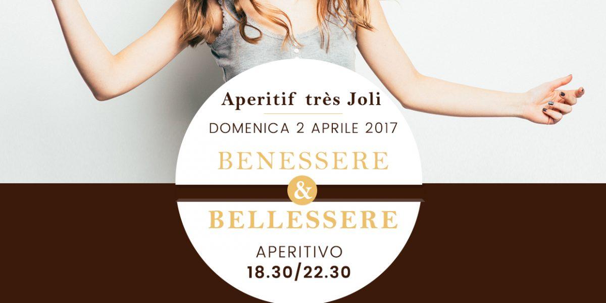 1° appuntamento 2017 Aperitif Tres Joli