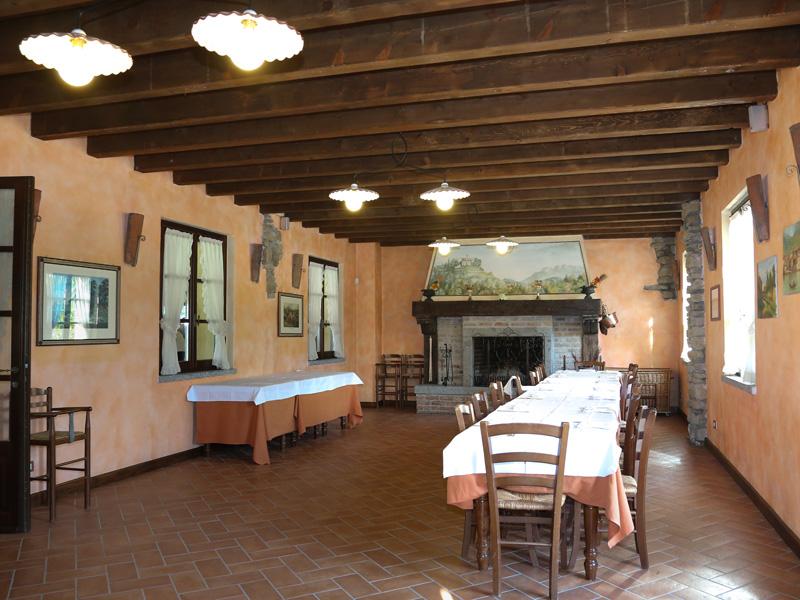 Sala per eventi Osnago