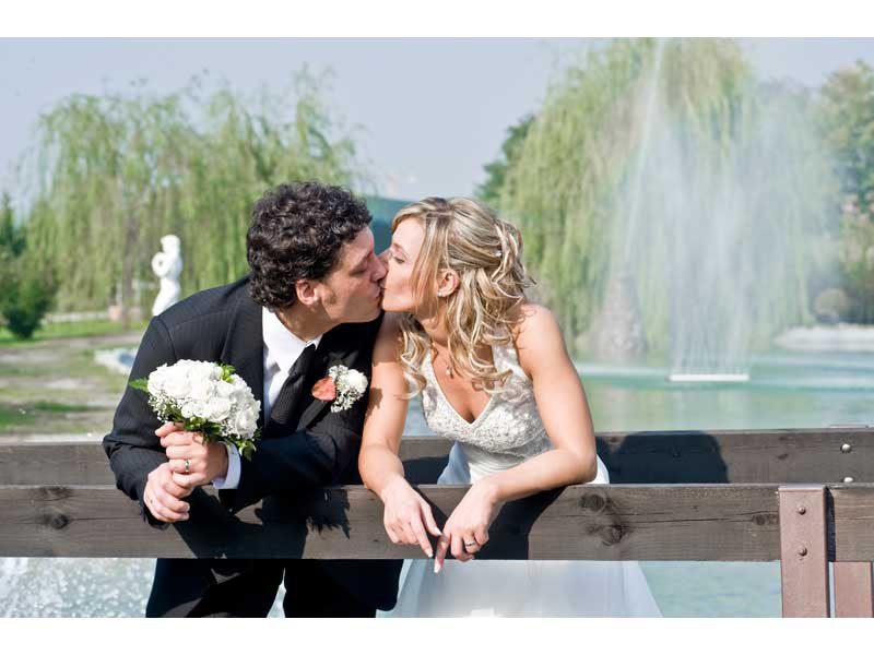 Matrimonio in Brianza