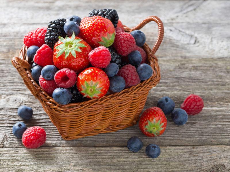Frutta e verdura kilometro zero