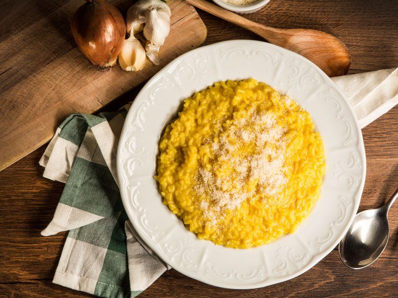 cucina lombarda tradizionale