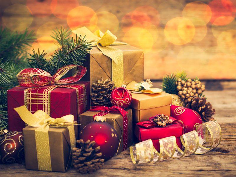 Come impacchettare un regalo