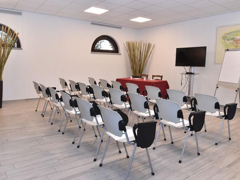 Come organizzare meeting a Milano