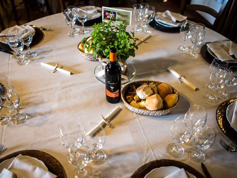 Migliori ristoranti per matrimoni Brianza
