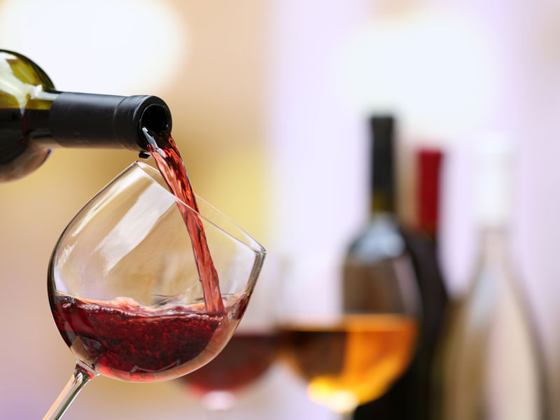 vendita di vini pregiati scontati