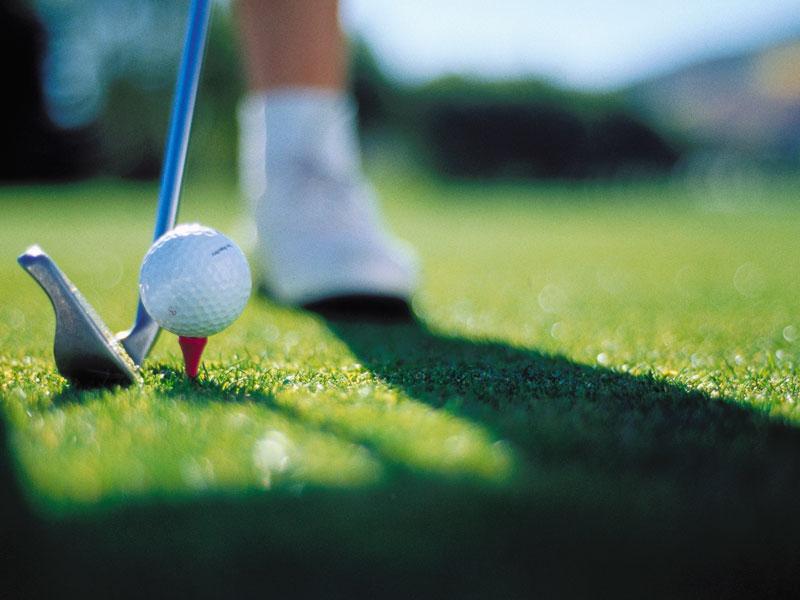 Golf Camuzzago