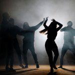 Ballare reggaeton a La Camilla