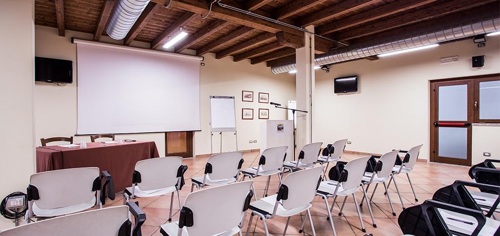 La Taverna Sala meeting