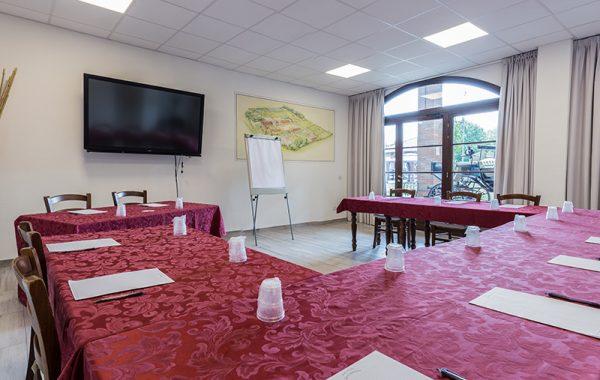 Sala conferenza Monza