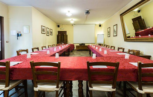Sala conferenze Monza
