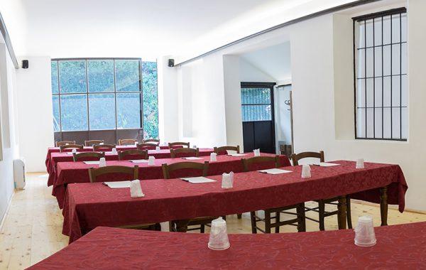 Spazio conferenze Brianza